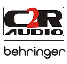 systeme son behringer c2r