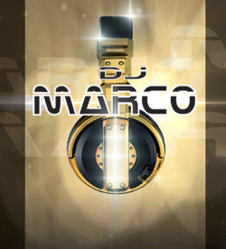 Dj marco animation