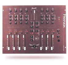 freeVoX DJ7