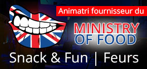 face book ministry of food